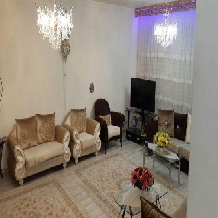 فروش منزل مسکونی 130 متر خیابان مافی ساحلی ارومیه