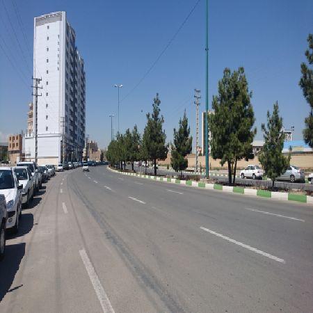 فروش ویژه واحد های تجاری در خیابان حسنی ارومیه