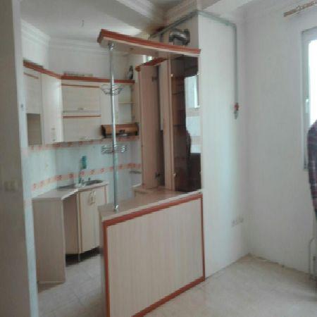 اجاره آپارتمان85متر تک واحدی در دیانت ارومیه