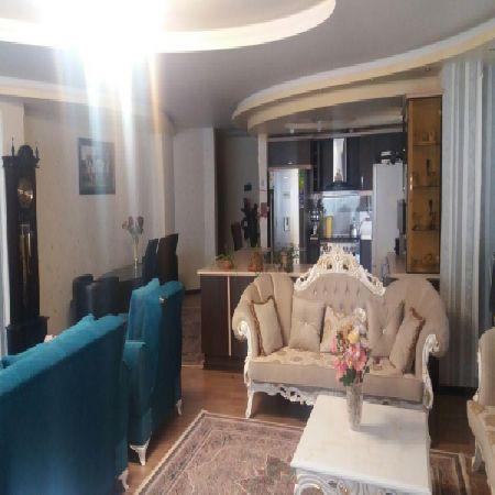 فروش آپارتمان 165متر شیخ تپه ارومیه