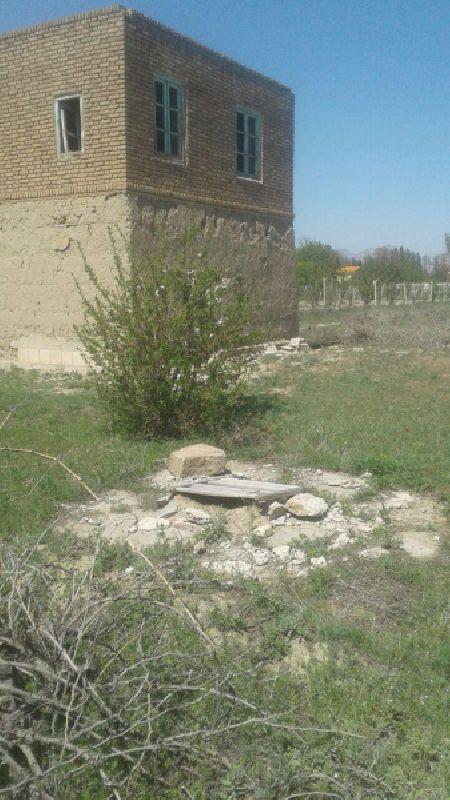 فروش زمین کشاورزی 4400 متر امامزاده