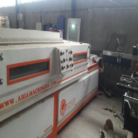 فروش ماشین آلات و صنایع چوبی در ارومیه