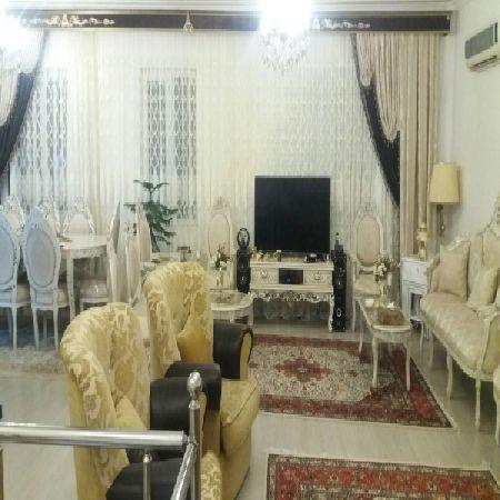 فروش منزل مسکونی دوبلکس 190 مترخیابان امینی ارومیه