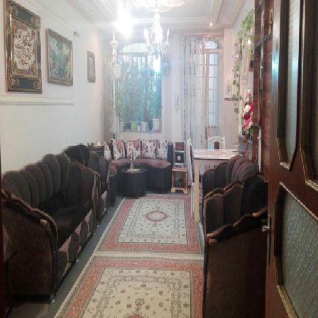 فروش منزل مسکونی189متربهداری خیابان شیخلو ارومیه