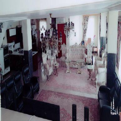 فروش منزل مسکونی 3 طبقه 220 متر خیابان سعدی ارومیه