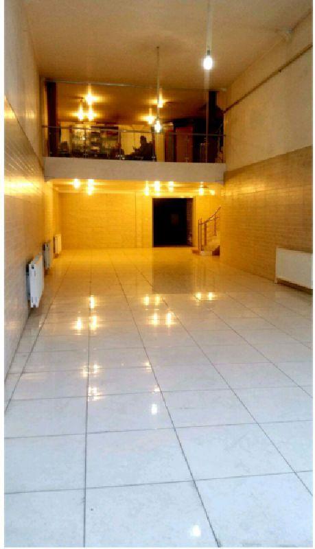 فروش ساختمان تجاری 2 طبقه 196 متر مدنی ارومیه