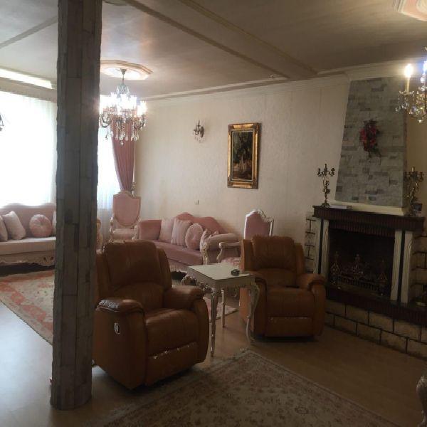 فروش منزل مسکونی 3طبقه 275  مترپل قویون ارومیه