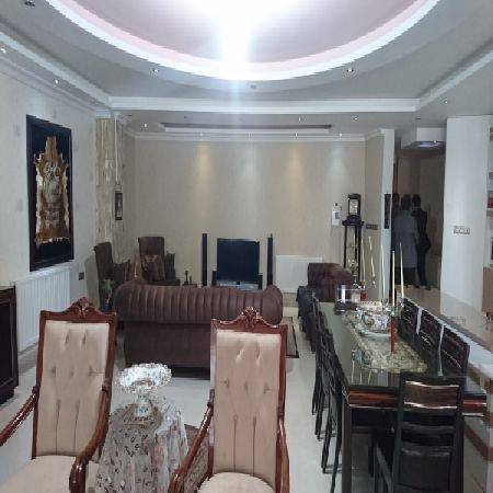 فروش آپارتمان 205  متر شیخ تپه ارومیه