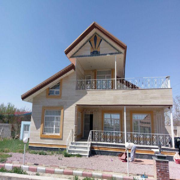 فروش باغ ویلا 2300 متر امامزاده ارومیه