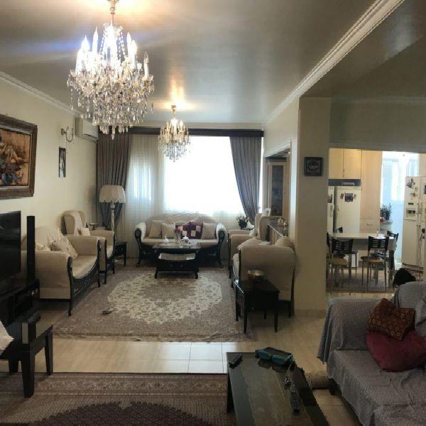 فروش آپارتمان140 متر از مجتمع های دانشکده ارومیه