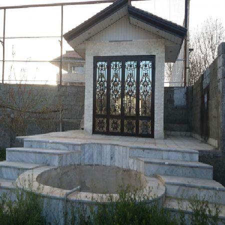 فروش باغ 1000 متر امامزاده ارومیه
