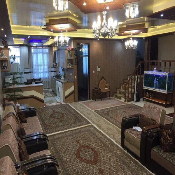 فروش منزل مسکونی318متر حکیم نظامی ارومیه