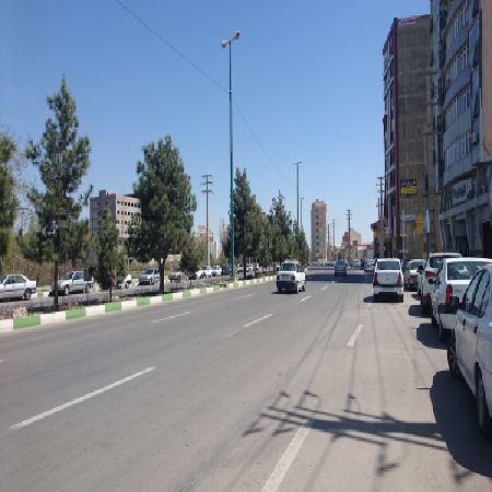 فروش مغازه 73 متر در خیابان حسنی ارومیه