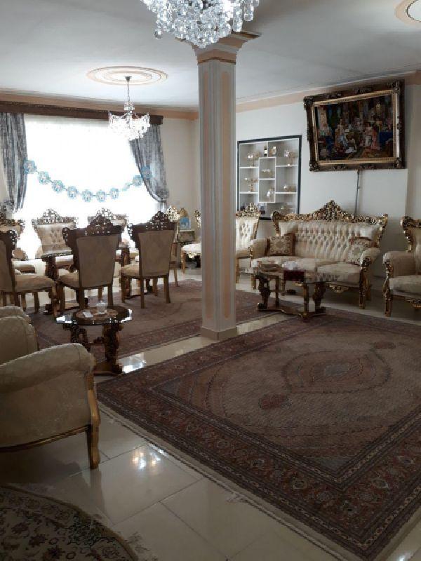 فروش منزل مسکونی 214 مترخیابان استاد برزگر ارومیه