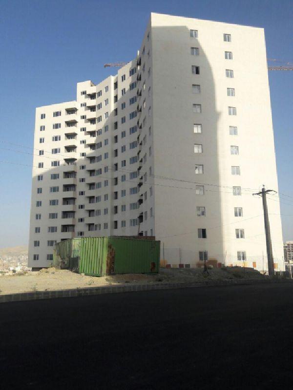 فروش آپارتمان 110 متر گلشهر1 ارومیه