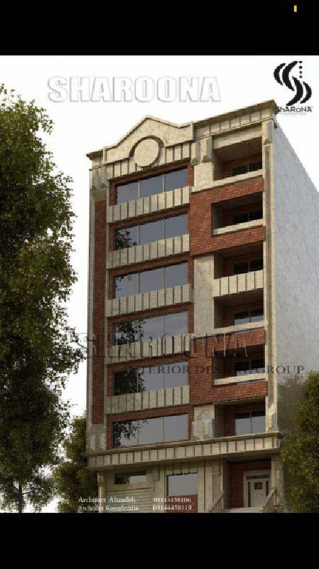 فروش آپارتمان165 مترخیابان سعدی ارومیه
