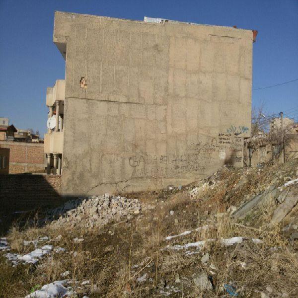 فروش زمین مسکونی 251 متر شیخ تپه ارومیه