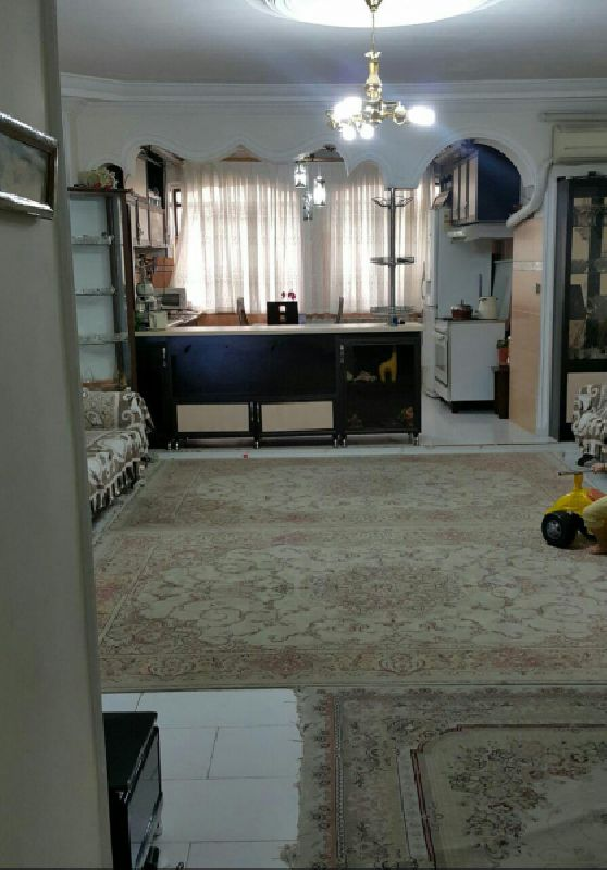 فروش آپارتمان 90 متر عطایی 2 ارومیه