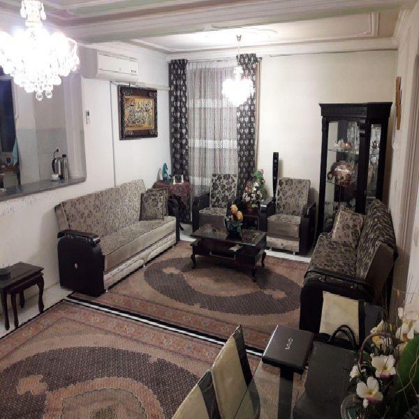 اجاره آپارتمان108 متریکی از مجتمع های  دانشکده ارومیه