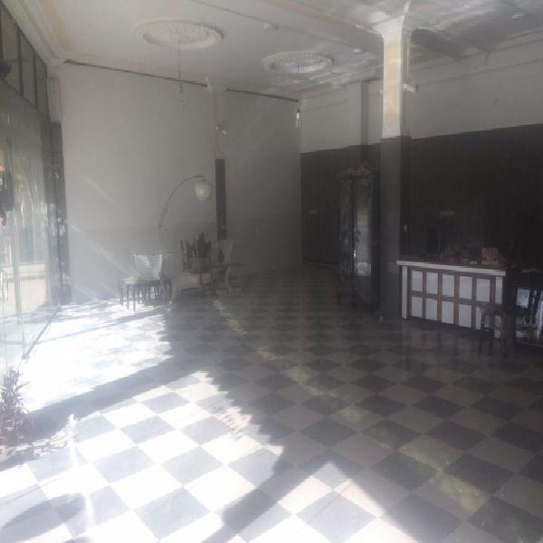 اجاره مغازه و زیرزمین در خیابان میثم ارومیه