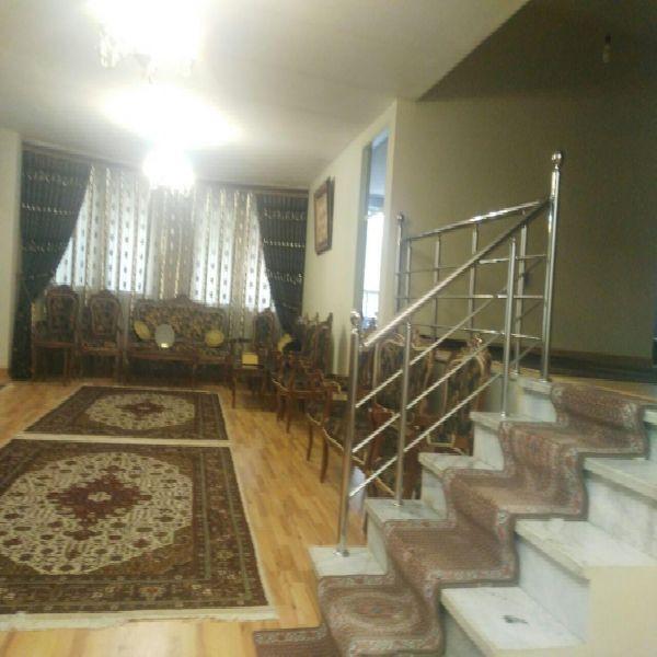 فروش منزل مسکونی320  متر خیابان دفاع مقدس ارومیه