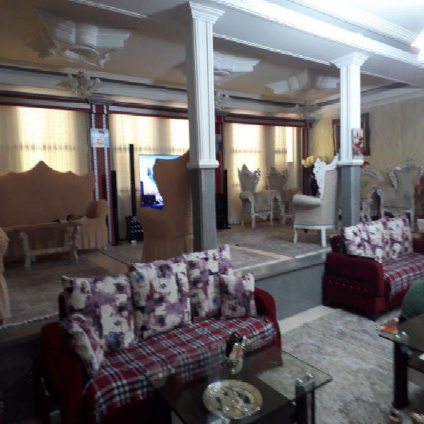 فروش منزل مسکونی 4 طبقه 200 متر در خیابان شاهد ارومیه