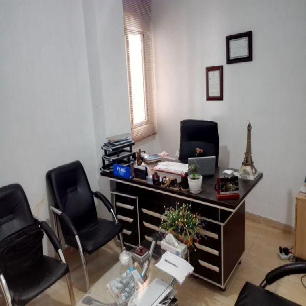 اجاره دفتر تجاری مبله 81 متر شیخ تپه ارومیه