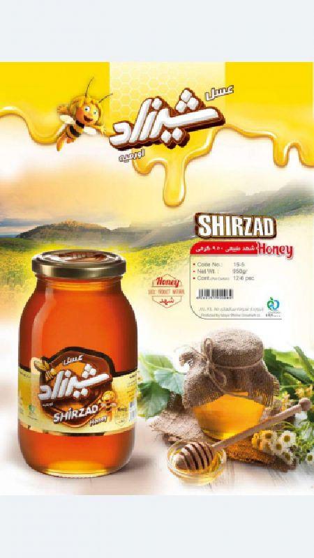 عسل شیرزاد سوغات اصیل ارومیه