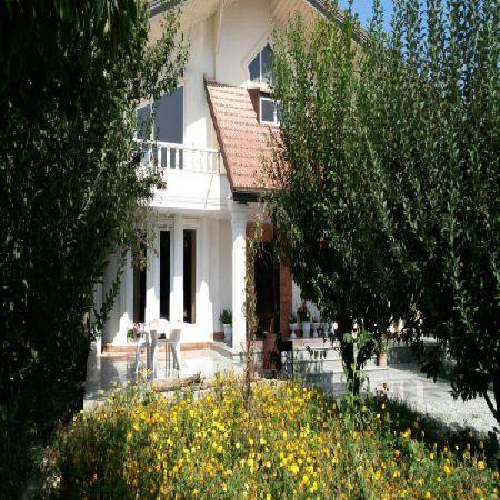 فروش باغ ویلای لاکچری 2000 متر بهترین نقطه امامزاده ارومیه