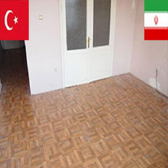 فروش آپارتمان 65 متر استانبول منطقه فاتیح هیرکا