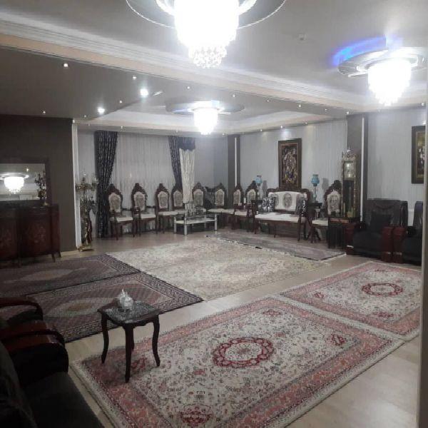 فروش آپارتمان 219 متر شیخ تپه ارومیه