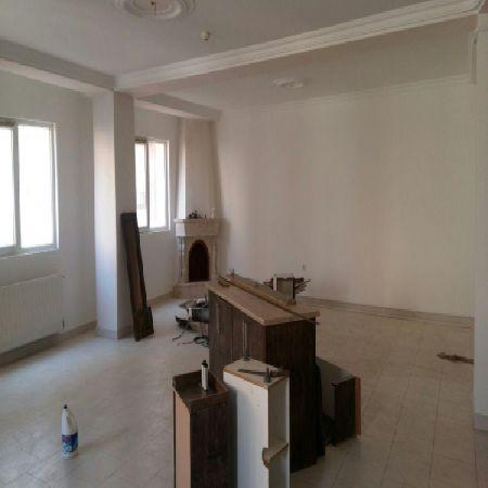 فروش آپارتمان 132 متری در کاشانی