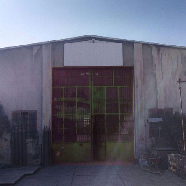 اجاره کارگاه 530 متری در شیخ شلتوت ارومیه
