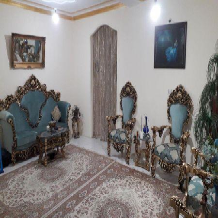 فروش آپارتمان 97 متری در مجتمع مروارید ارومیه