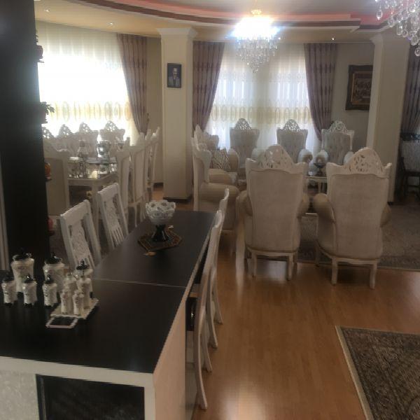 فروش آپارتمان شیک 174 متری در پل قویون ارومیه