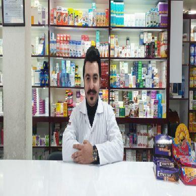 داروخانه دکتر فرزاد سهیل یگانه در ارومیه