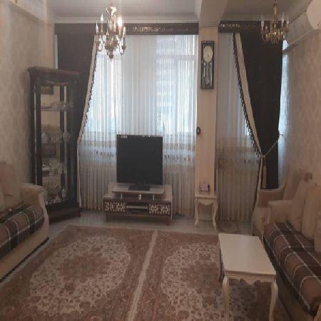 فروش آپارتمان 105 متری در خ حسنی  برق ارومیه