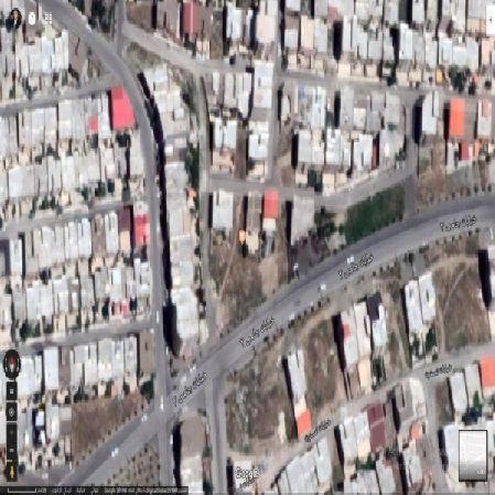 فروش زمین مسکونی230 متر رودکی ارومیه