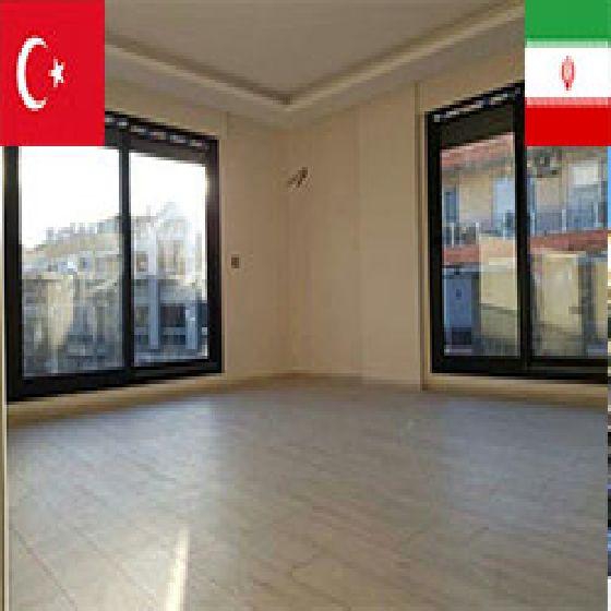 فروش آپارتمان 100 متر ازمیر