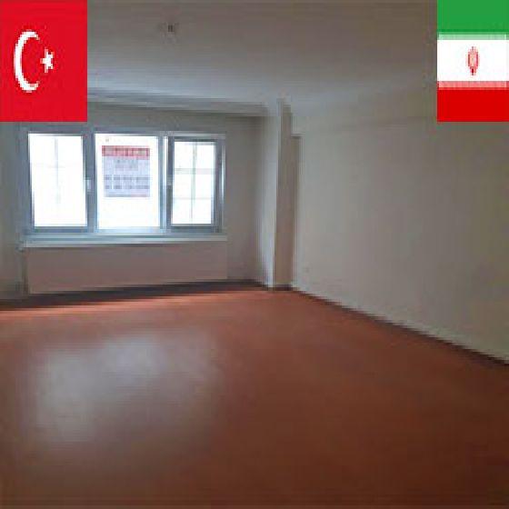 فروش آپارتمان 90 متر استانبول منطقه شیشلی