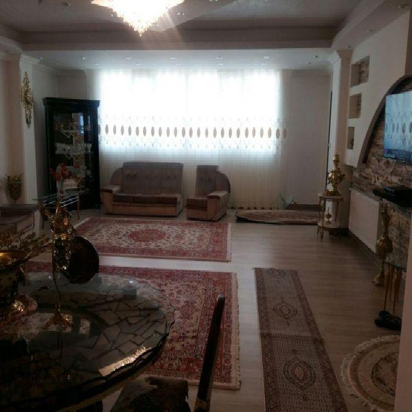 فروش آپارتمان 130 متر خیابان برق ارومیه