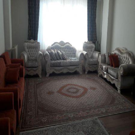 فروش آپارتمان 115 متر آزادگان ارومیه
