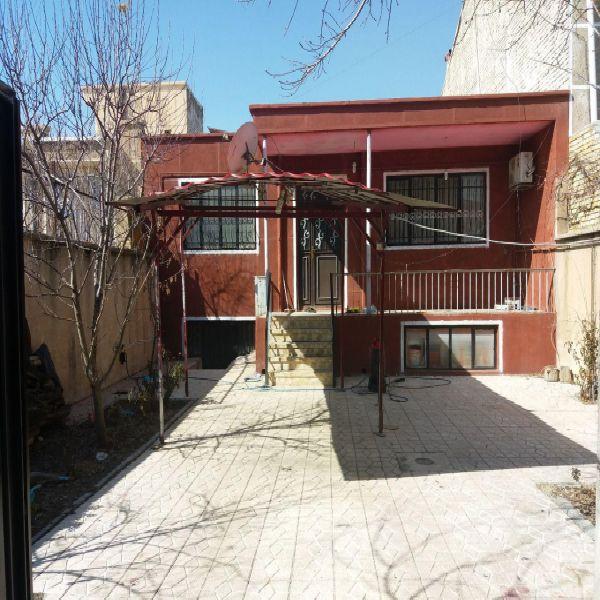 فروش منزل مسکونی 250 متر خیابان همافر ارومیه