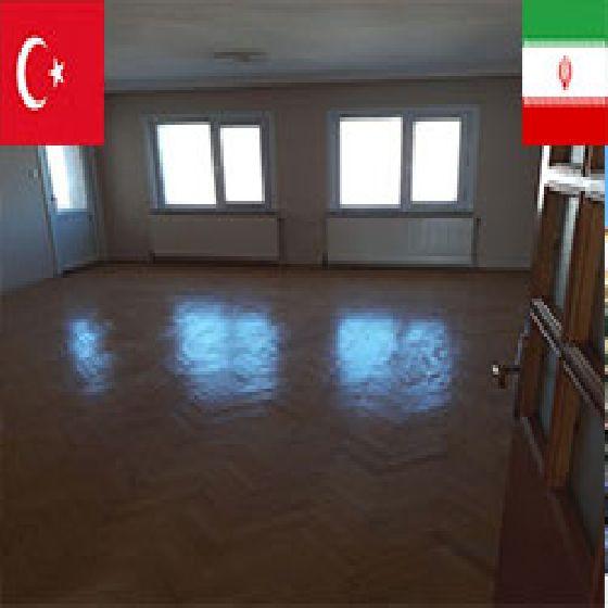 فروش آپارتمان 135 متر استانبول ارومیه