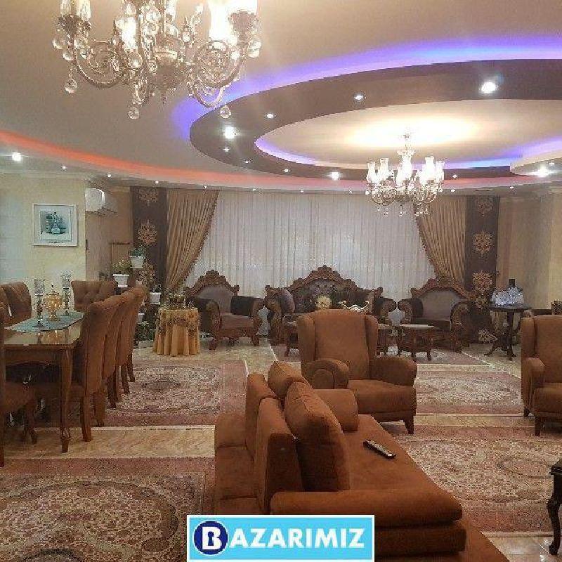 فروش آپارتمان 190 متر خیابان فردوسی ارومیه