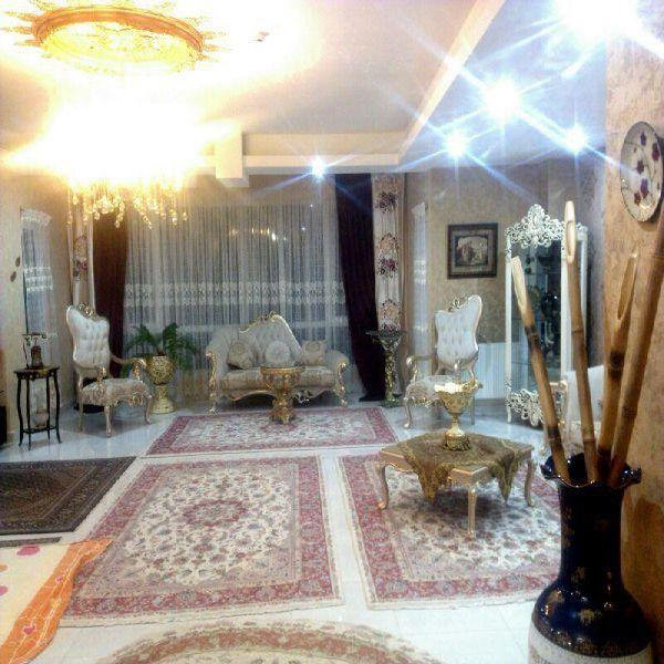 فروش آپارتمان 183 متر شیخ تپه ارومیه
