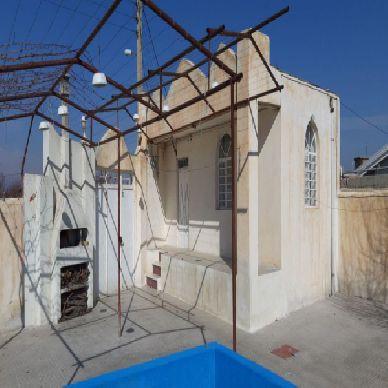 فروش باغ 1844 متر در جاده امامزاده ارومیه
