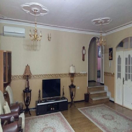 فروش منزل مسکونی 300 متر خیابان حضرت پور ارومیه