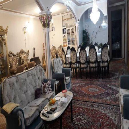 فروش منزل با مغازه 264 متر خیابان مافی ارومیه