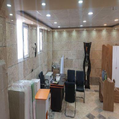 فروش مغازه 62 متر حوالی مولوی 2 ارومیه